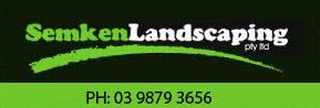 Semken Landscaping