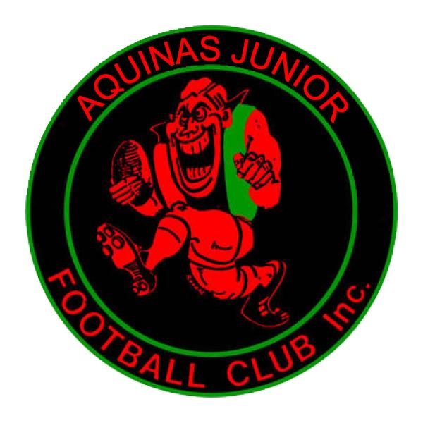 AQUINAS JUNIOR FOOTBALL CLUB (AJFC)  INFORMATION NIGHT AND FIRST REGISTRATION NIGHT